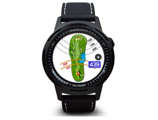 Top 5 BEST SELLING golf GPS devices on Amazon in the UK
