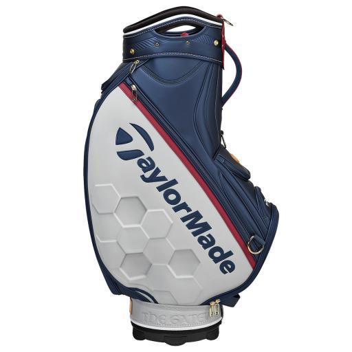 OPEN PRIZES! TaylorMade Tour bag, FJ shoe, Motocaddy bag, Sergio shoe