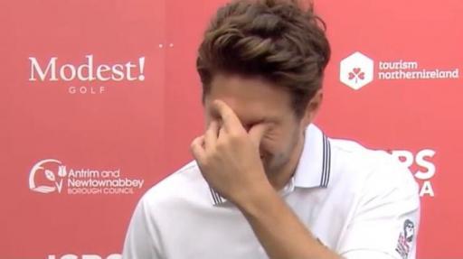 Niall Horan gets emotional as Brendan Lawlor lands BACK-TO-BACK wins