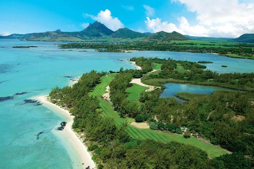 Unlimited access to three golf courses at Mauritius' Sun Resorts