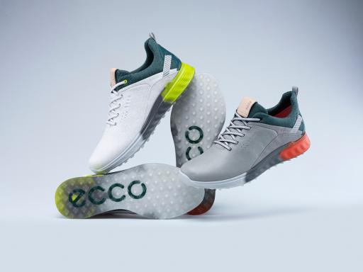 WIN: ECCO Golf Special Edition S-THREE shoes as worn by Stenson and Van Rooyen!