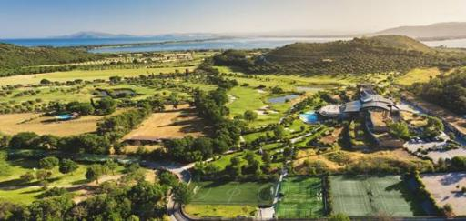 One of Italy's most luxurious golf destinations set to re-open in June