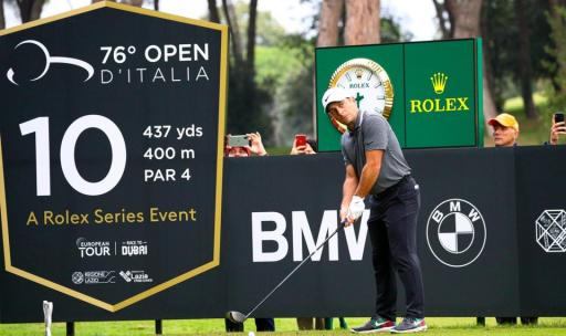 How much every player won at the Italian Open