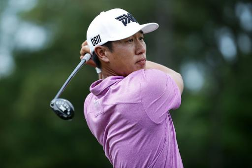 Hahn lands first win for PXG