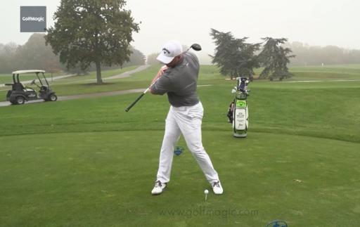 Three simple steps to hitting your LONGEST DRIVES