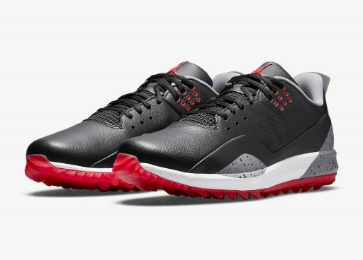 Nike Golf launches NEW Jordan ADG 3 golf shoe ahead of golf's return