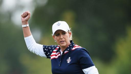 """Cristie Kerr and caddie sustain """"serious"""" injuries in golf cart incident"""
