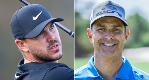 """Brooks Koepka FIRED Claude Harmon as """"he wanted to hear something different"""""""