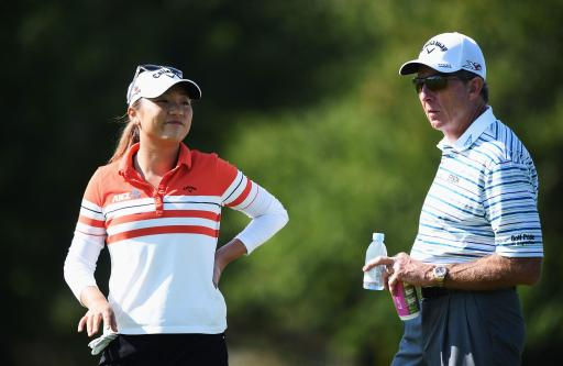 """Leadbetter: """"Lydia Ko's father, a non-accomplished golfer, heard swing rumours"""""""