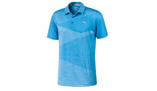 FAVOURITE FIVE: Our top Puma golf polo shirts