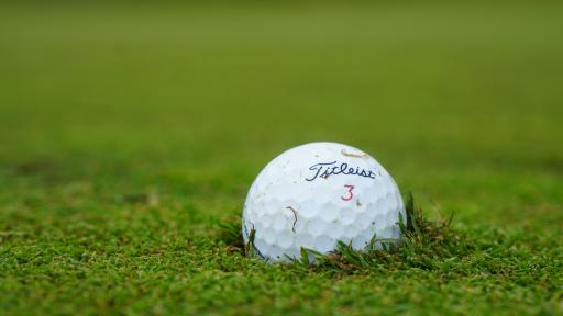 What does compression mean in golf balls? Your golf questions answered...