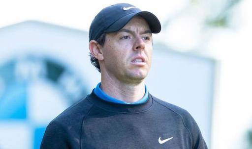 Rory McIlroy back-nine MELTDOWN at BMW PGA Championship