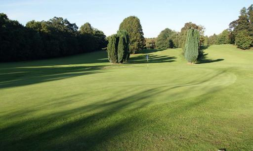 NINE golf clubs in the UK have now shut down in October!