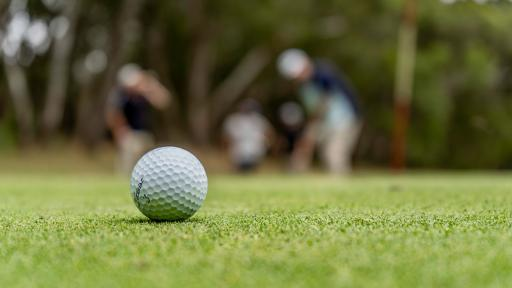 Council offers FREE junior golf membership for a year