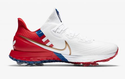Nike Air Zoom Infinity Tour NRG - new Ryder Cup models!