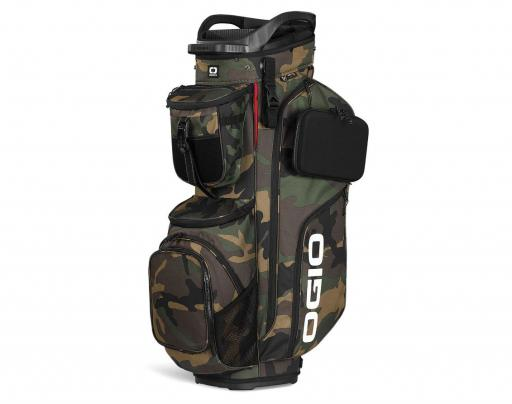 The best OGIO golf bags currently on the market in 2021