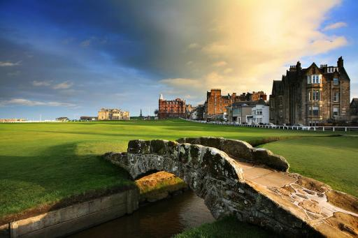 How many of these awesome British & Irish courses have you played?