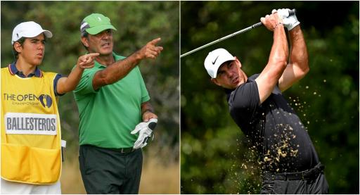 Ryder Cup: Top FIVE players who famously missed out