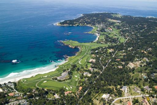 Memorable Pebble Beach moments as the PGA Tour returns to the iconic venue