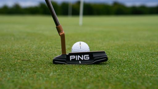 LPGA's Carlotta Ciganda wins match then PENALISED for slow play so loses match!