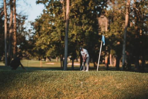 Survey reveals the HUGE benefits of golf for mental health