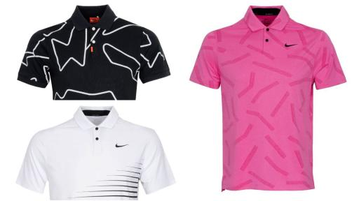 Get your hands on the NEW Nike Golf polos - AVAILABLE NOW!