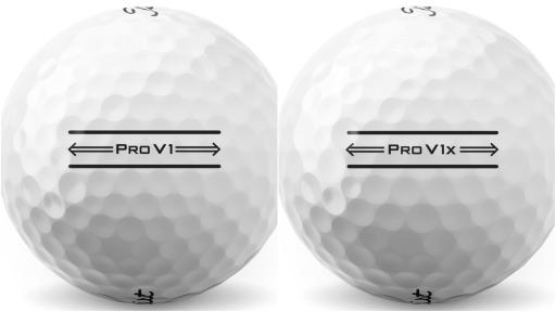 Titleist Pro V1 and Pro V1x Golf Balls 2021 - GET MONEY OFF HERE!
