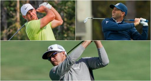 Fowler, Koepka and Garcia among big names to miss AT&T Byron Nelson cut