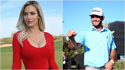 """Paige Spiranac grills """"STUPID PEOPLE"""" who abused Max Homa over tribute madness"""