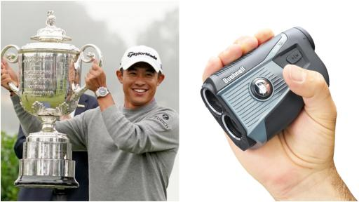 Distance-Measuring devices to be used at PGA Championship to combat slow play