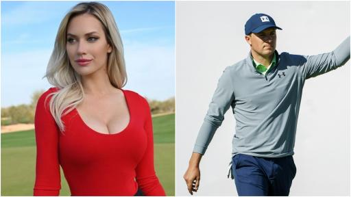 Paige Spiranac is backing Jordan Spieth to win The Masters
