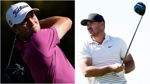 Justin Thomas and Brooks Koepka make driver changes at Phoenix Open