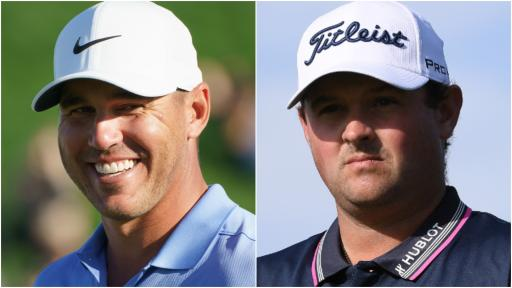 Brooks Koepka IN, Patrick Reed OUT: the latest US Ryder Cup rankings