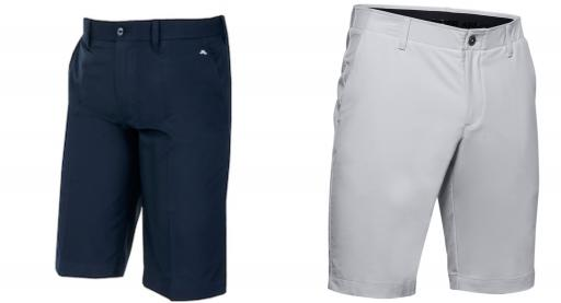 Our FAVOURITE golf shorts for you to try in the summer
