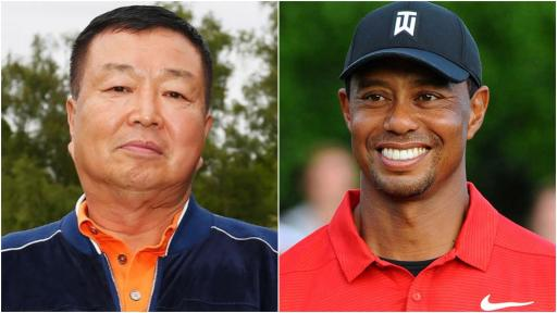 Wentworth's controversial owners turn to Tiger Woods