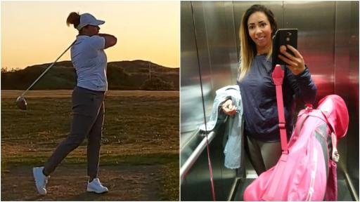 """""""You play golf?"""" – What it's like to be a 30-something female on the course"""