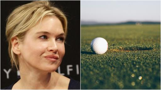 Renee Zellweger to star in new golf comedy called 'The Back Nine'