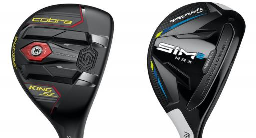 The BEST HYBRIDS that you need to add to your golf bag in 2021