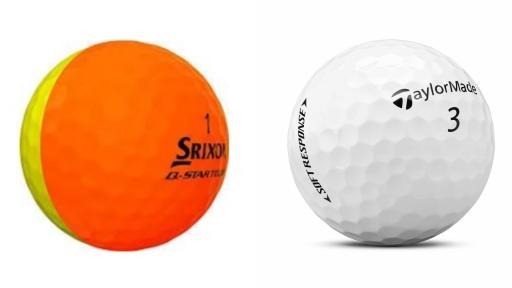 Best Golf Ball Deals on Amazon this week