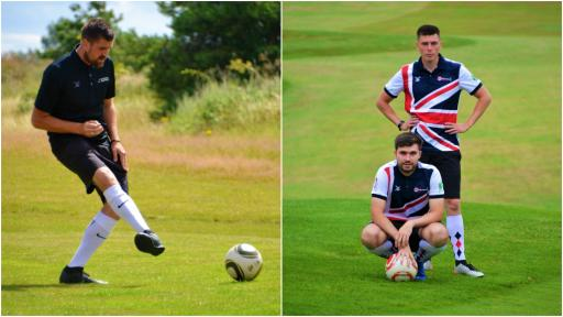 The Belfry to host FootGolf UK Open 2021 on August 2
