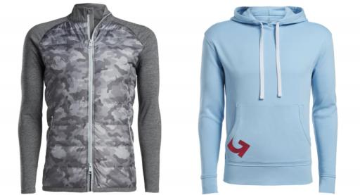 The BEST G/FORE clothing that is suitable on and off the course