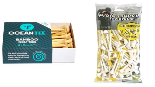 BEST GOLF TEE DEALS currently available at American Golf