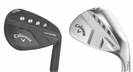 Callaway launch new JAWS Full Toe Wedge designed as ULTIMATE spin machine