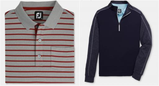 The BEST FootJoy apparel that you need to try this summer