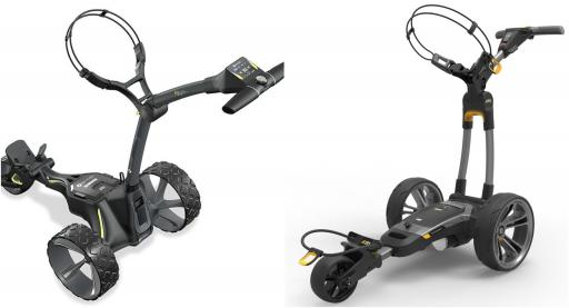 The BEST Golf Trolleys on the market for you to take away NOW!