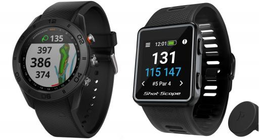The BEST GPS Golf Watches that American Golf have available!