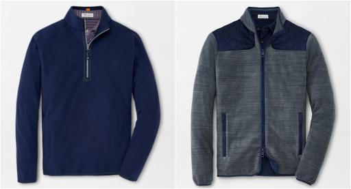 The BEST Golf Jackets from Peter Millar for you to buy before winter
