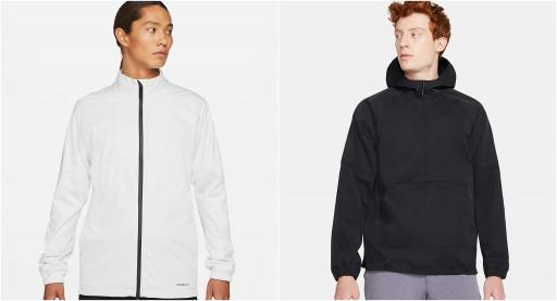 The BEST Nike Golf Jackets for you to get your hands on!