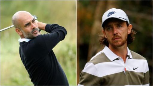 Tommy Fleetwood loses PGA Tour card then fires shots at Pep Guardiola