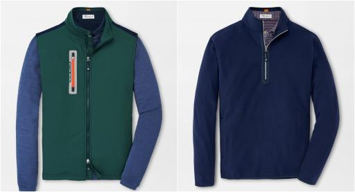 The BEST Peter Millar Jackets that you need ahead of the Autumn